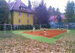 Tenis pod Chojnikiem