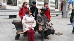 Wizyta studyjna w Łodzi