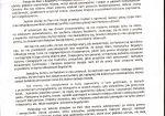 pismo Burmistrza Bogatyni
