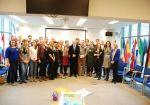 Spotkanie POST-brukselskie w przedstawicielstwie  Komisji Europejskiej